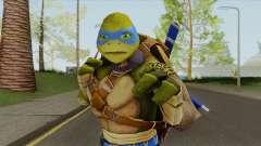 Leonardo (TMNT: Out Of The Shadows) для GTA San Andreas