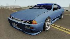 Elegy GT Luxury Edition V3 для GTA San Andreas
