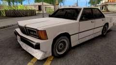 Sentinel from GTA VC для GTA San Andreas
