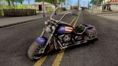 Angel GTA VC для GTA San Andreas