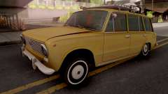 ВАЗ 2102 Resto Classic для GTA San Andreas