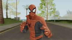 Spider-Man Last Stand - Spider-Man Edge of Time для GTA San Andreas