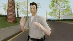 Tommy Vercetti SAPD Officer для GTA San Andreas