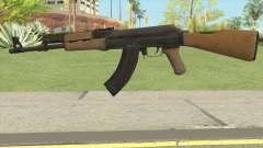 AK47 (Medal Of Honor 2010) для GTA San Andreas