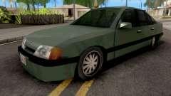 Chevrolet Omega SA Style v2 для GTA San Andreas