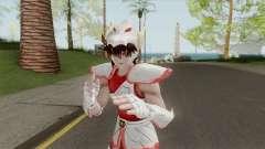 Pegasus Seiya (Jump Force) для GTA San Andreas