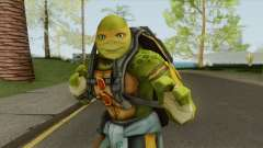Michelangelo (TMNT: Out Of The Shadows) для GTA San Andreas