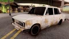 ВАЗ 2106 Sedan для GTA San Andreas