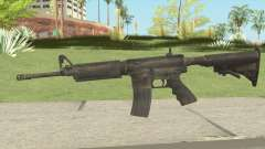 M4 (Medal Of Honor 2010) для GTA San Andreas