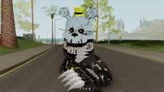 Nightmare Trans V3 для GTA San Andreas