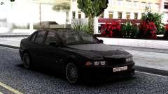 BMW M5 E39 Sedan для GTA San Andreas