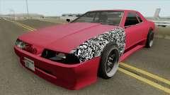 Elegy Tip Terminator для GTA San Andreas