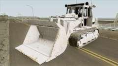 HVY Dozer GTA V для GTA San Andreas