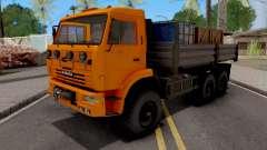 КамАЗ 6522 6x6 для GTA San Andreas