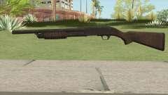 Shotgun HQ для GTA San Andreas