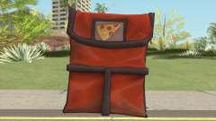 Parachute PizzaPit (Fortnite) для GTA San Andreas