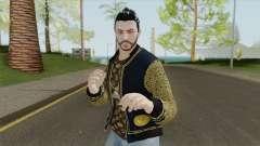 GTA Online: Male Casual Skin 1 для GTA San Andreas