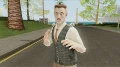 J Jonah Jameson - Spider-Man 3 The Game для GTA San Andreas