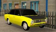 ВАЗ 2101 Лёгкий-Тюнинг для GTA San Andreas