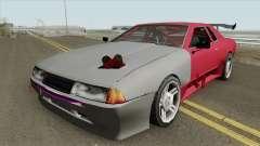 Swag Elegy для GTA San Andreas