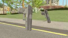 Call Of Duty: Black Ops 4 Strife для GTA San Andreas