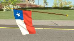 Flag Of Chile для GTA San Andreas