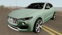 Maserati Levante 2017 HQ для GTA San Andreas