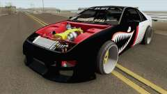 Nissan 300ZX (MTA Tokyo Drift) для GTA San Andreas