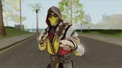 Scorpion MK11 для GTA San Andreas