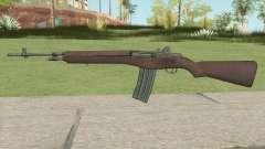 M14 Extended (MAFIA 2) для GTA San Andreas