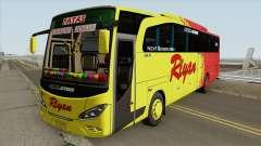 HINO RN285 Riyan Transport для GTA San Andreas