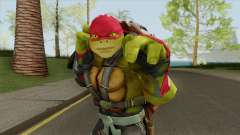 Raphael (TMNT: Out Of The Shadows) для GTA San Andreas