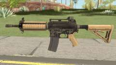 Original AR-15 (Killing Floor 2) для GTA San Andreas