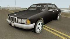 Sentinel GTA III для GTA San Andreas