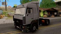 МАЗ-5440 для GTA San Andreas
