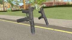 Tec9 (Fortnite) для GTA San Andreas