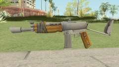 Raptor Rifle (Fortnite) для GTA San Andreas