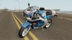 Suzuki GSXR-750 SRAD 1997 для GTA San Andreas
