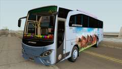 HINO RN285 Wisata Komodo для GTA San Andreas