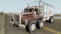 Western Star 6900 для GTA San Andreas