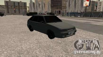 ВАЗ 2114 Bad Boy для GTA San Andreas
