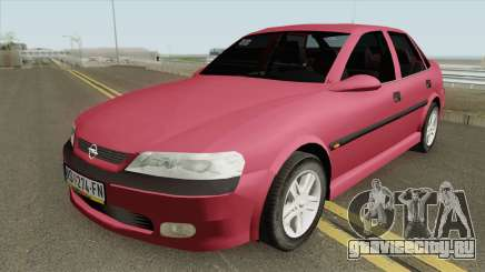 Opel Vectra B Stock для GTA San Andreas