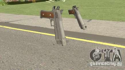 Pistol (Fortnite) для GTA San Andreas