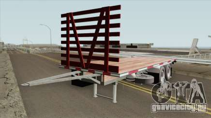 New Remolque для GTA San Andreas