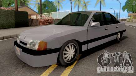 Chevrolet Omega SA Style для GTA San Andreas