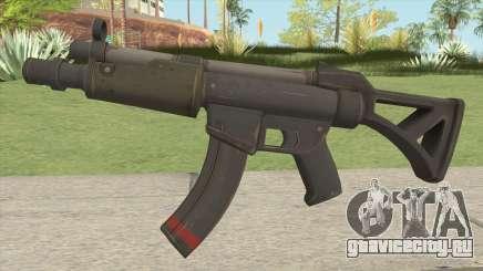 MP5 (Fortnite) для GTA San Andreas