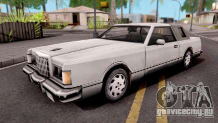 Virgo GTA VC для GTA San Andreas