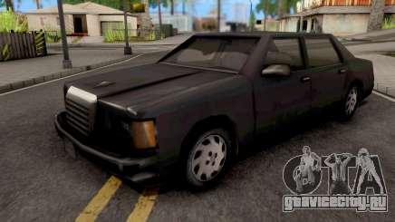 Washington GTA VC для GTA San Andreas