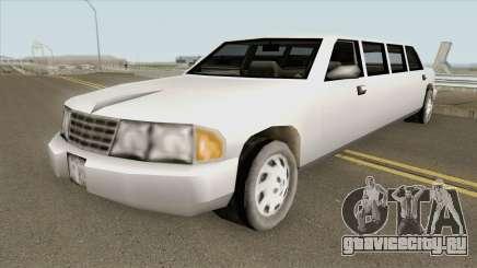 Stretch GTA III для GTA San Andreas