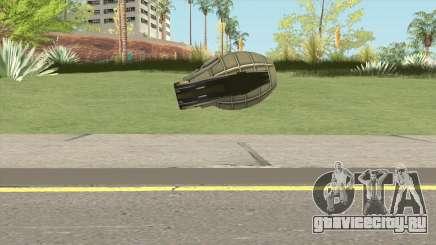 Type 82 Grenade для GTA San Andreas